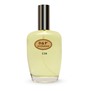 C36 50 ml – eau de toilette – damesgeur