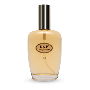 C5 100 ml – eau de toilette – damesgeur