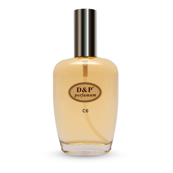 C6 50 ml – eau de toilette – damesgeur