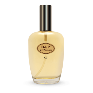 C7 100 ml – eau de toilette – damesgeur