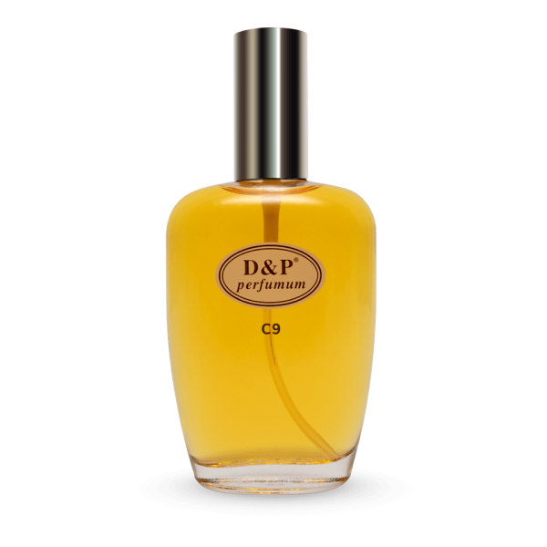 C9 100 ml – eau de toilette – damesgeur