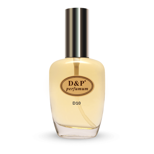 D10 100 ml – eau de toilette – damesgeur