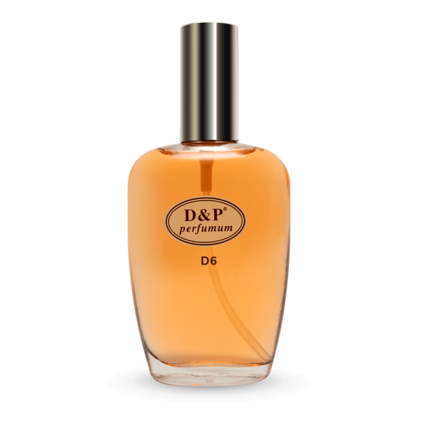 D6 50 ml – eau de toilette – damesgeur
