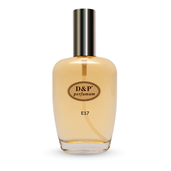 E17 50 ml – eau de toilette – damesgeur