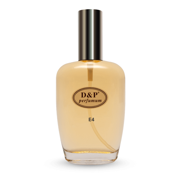 E4 50 ml – eau de toilette – damesgeur