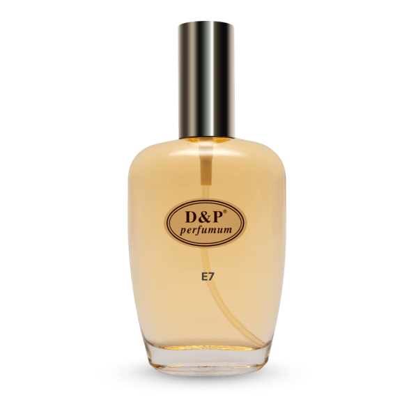 E7 100 ml – eau de toilette – damesgeur