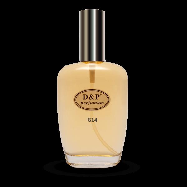 G14 50 ml – eau de toilette – damesgeur