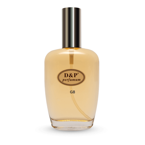 G8 50 ml – eau de toilette – damesgeur