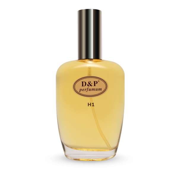 H1 100 ml – eau de toilette – damesgeur