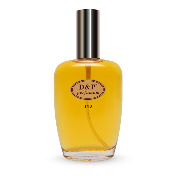 J12 50 ml – eau de toilette – damesgeur