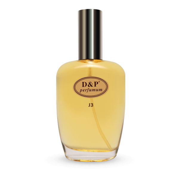 J3 100 ml – eau de toilette – damesgeur