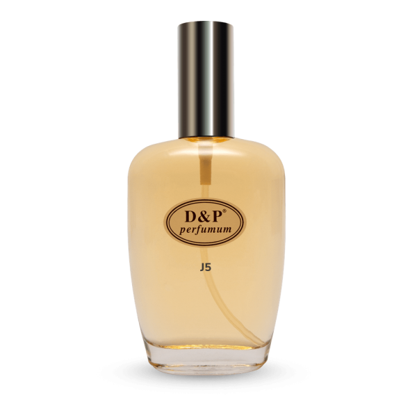J5 50 ml – eau de toilette – damesgeur