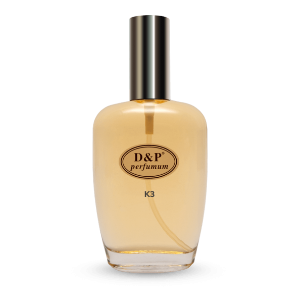 K3 50 ml – eau de toilette – damesgeur