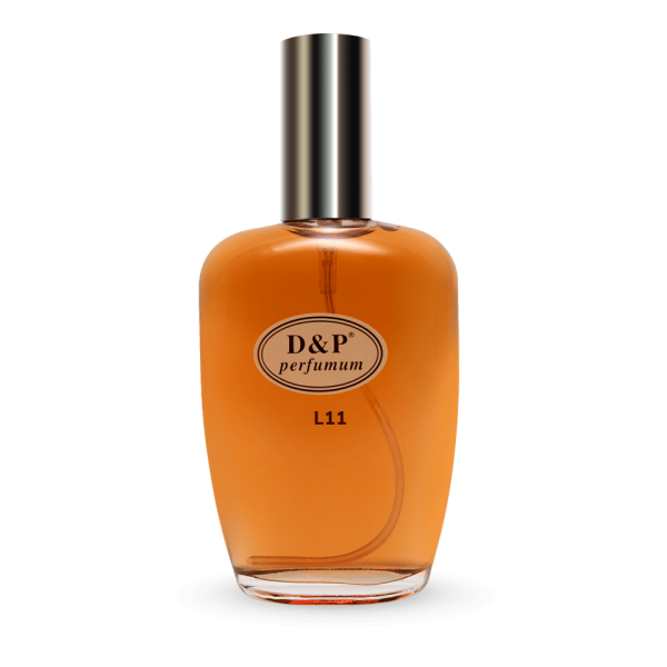 L11 50 ml – eau de toilette – damesgeur