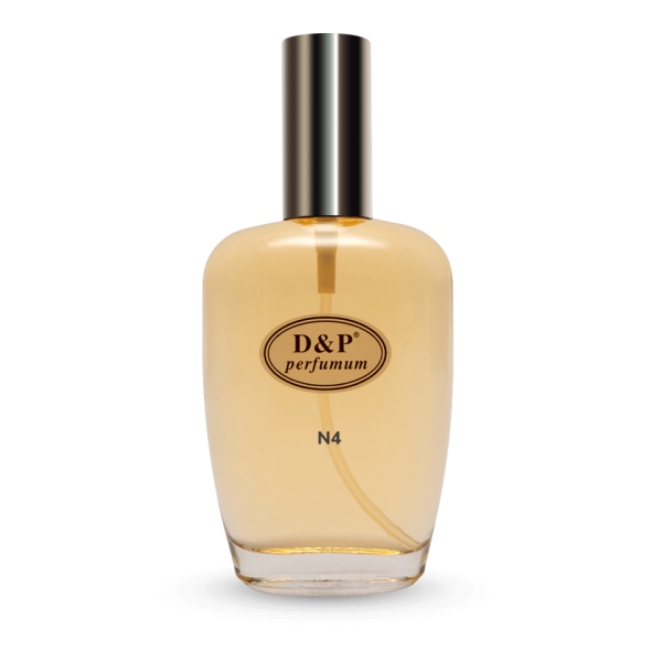 N4 100 ml – eau de toilette – damesgeur
