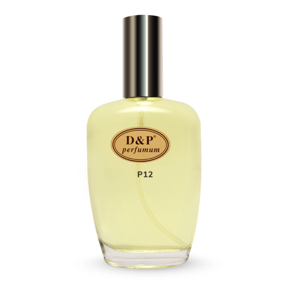 P12 100 ml – eau de toilette – damesgeur