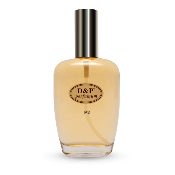 P2 50 ml – eau de toilette – damesgeur