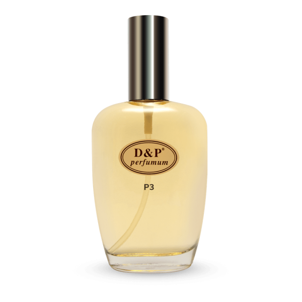 P3 100 ml – eau de toilette – damesgeur