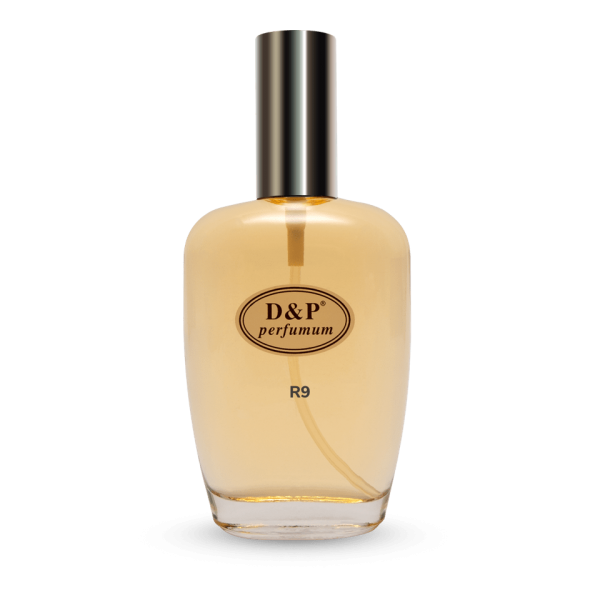 R9 50 ml – eau de toilette – damesgeur