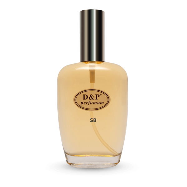 S8 50 ml – eau de toilette – damesgeur