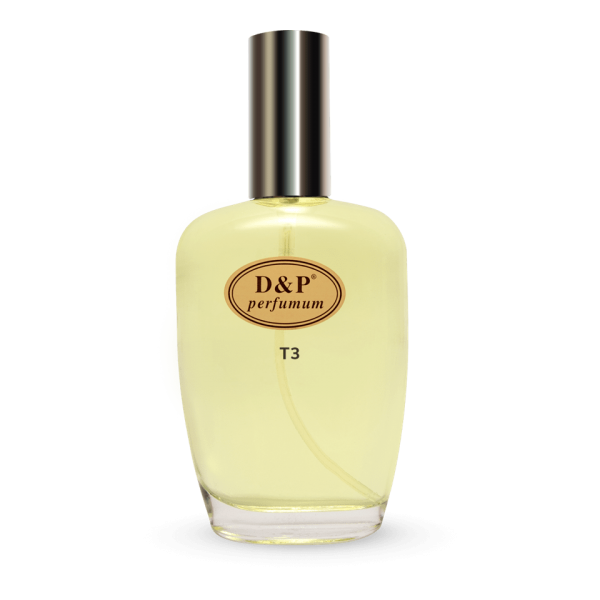 T3 100 ml – eau de toilette – damesgeur