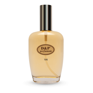 V4 100 ml – eau de toilette – damesgeur