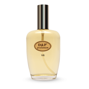 V6 50 ml – eau de toilette – damesgeur