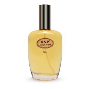 W1 100 ml – eau de toilette – damesgeur