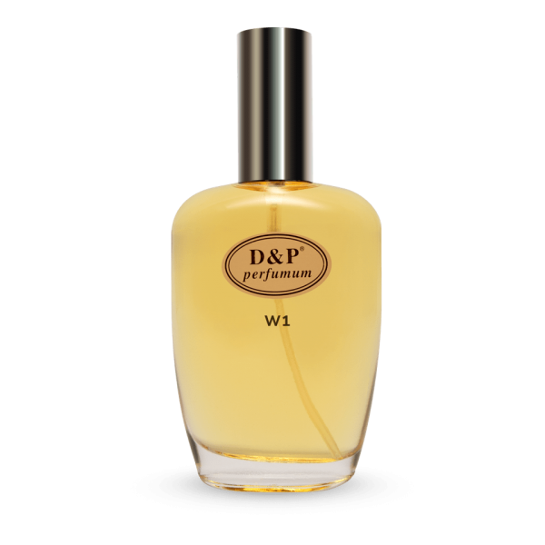 W1 50 ml – eau de toilette – damesgeur